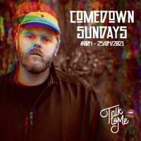 JEFFERS @ Talk To Me Bar (Comedown Sundays) 25.4.21