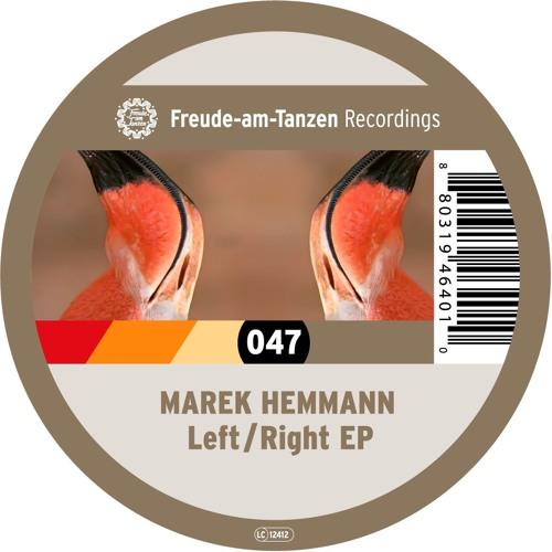 Left (feat. Fabian Reichelt) FM Version