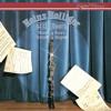 Andante sostenuto in F minor for Oboe and Harp