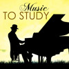 Study, Deep Concentration and Relax