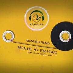 MHAEK - NGO LAN HUONG ( MONKIEQ REMIX )