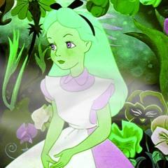 le monde d'alice (prod. me [Remix Loki Green Theme])