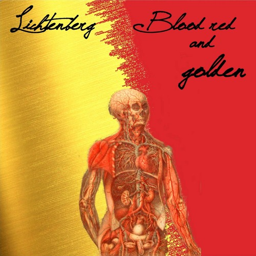 Blood Red And Golden