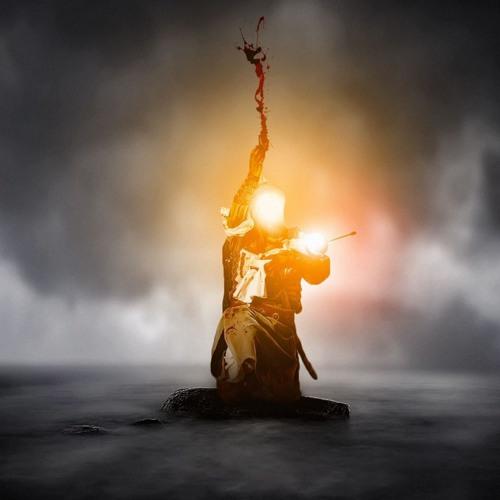 نمیدانم تو را در ابر دیدم یا در کجا دیدم.......نوای زیبای امام حسین(ع)....استاد حسین فخری