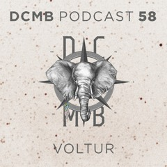DCMB PODCAST 058 | Voltur - Slowtion