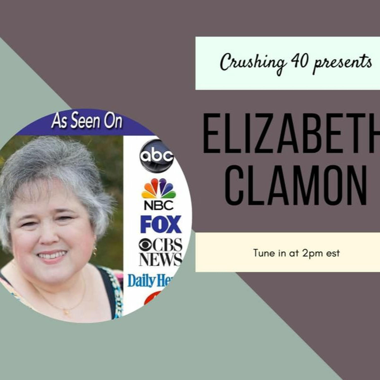 Speaker and Coach Elizabeth Clamon