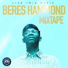 Beres Hammond Mix-Tape