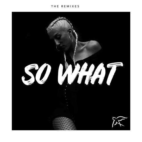 So What (feat. Rockie Fresh) (Miss Tara Remix)