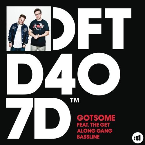 Bassline (Kenny Dope O'Gutta Edit) [feat. The Get Along Gang]