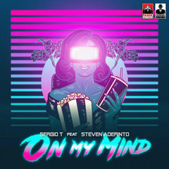 On My Mind (feat. Steven Aderinto)