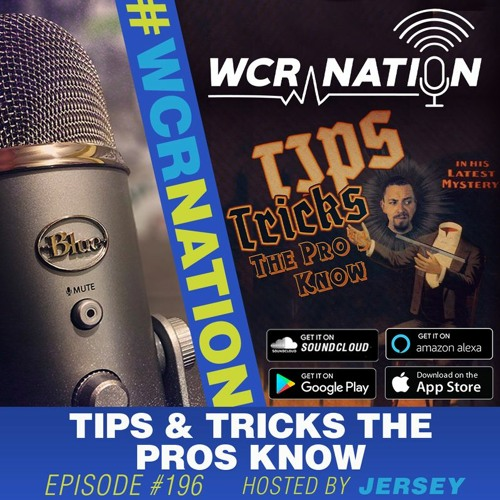 Tips only pros know | WCR Nation EP 196 | A window cleaning podcast