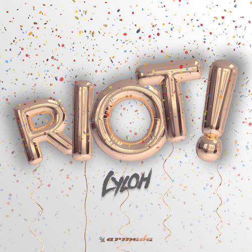 LyLoh - Riot!