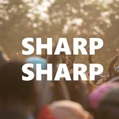 Sharp Sharp - Niniola X Busiswa X Sha Sha Type Beat I Afrobeat X Amapiano Type Beat I Prod. FIBBS