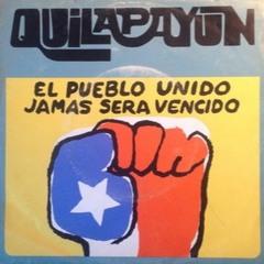 Love Letter to 1A (with my karaoke version of El Pueblo Unido)