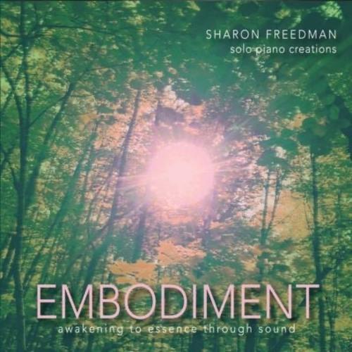 Embodiment, awakening to essence through sound