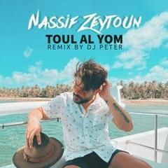 Nassif Zeytoun - Toul Al Yom (Dj Peter Remix)