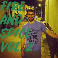 Fire And Spice Vol. 2 by Philippe Noel