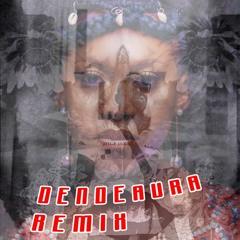 Niniola - FIRE (DENDEAURA Remix)