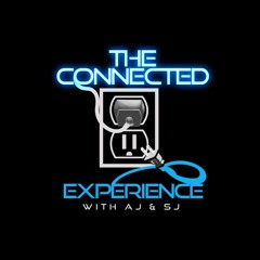 The Connected Experience-  F/ R.E.X. Almighty