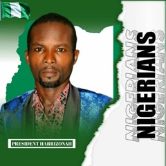 Harrizonah - Nigerians