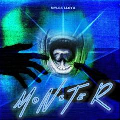 Myles Lloyd - Monster