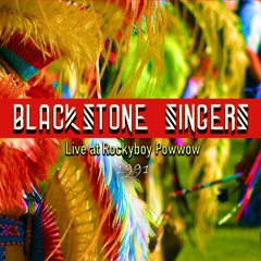 01. Blackstone-Grand Entry Son