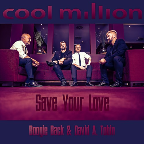 Save Your Love (Extended Mix Instrumental)