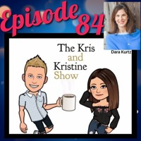 Episode 84:  Life, Loss, and Love with author Dara Kurtz.
