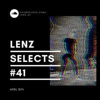 Lenz Selects. #41 Hard Techno