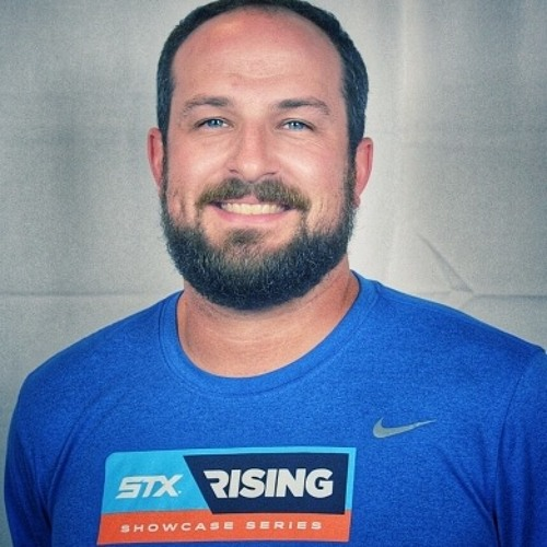 Ep. 23 - Mike Ryder Of 3d Lacrosse Talks National Recruiting