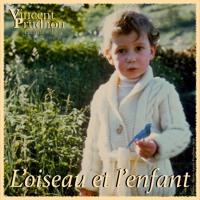 """""""L'oiseau et l'enfant"""" (Marie MYRIAM) - Cover Vincent Prudhon"""
