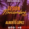 Alberto López - Sesión Noviembre 2020