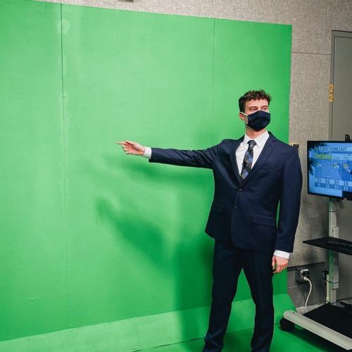 234-- How Meteorology Has Shaped Him, Kolton Woods, Valparaiso