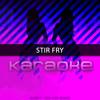 Stir Fry Originally Performed By Migos Mp3