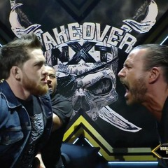 109. NXT Takeover: Stand and Deliver MEGA PREVIEW