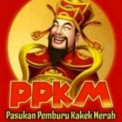 #PPKM!! [ M RIYAN ]
