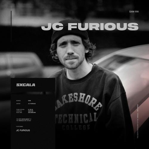 SXM 008 | JC Furious