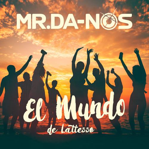 El Mundo (de Lattesso) (DJ Can Remix)