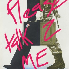 PLEASE TALK TO ME: LISTENER MUSIC SUBMISSION REVIEW