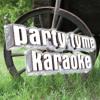 Sideways (Made Popular By Dierks Bentley) [Karaoke Version]