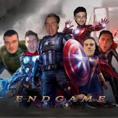 Dyso In Iso Week 6 - Endgame W/Heywood, Kastel, Earl, Sim, Sam