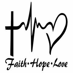2021-09-22 - Faith, Hope and Love - Nathan Franson