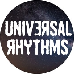 Universal Rhythms August 2021
