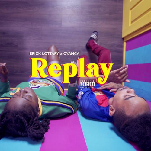 Replay (feat. Cyanca)