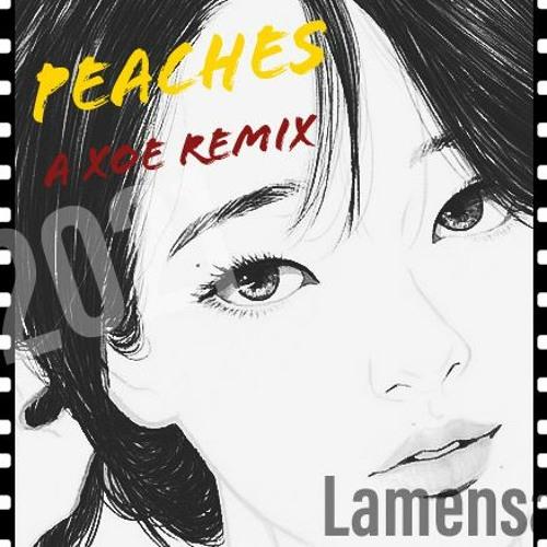Peaches Remix