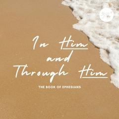 Ephesians Part 2 - Chosen, Forgiven & Delivered - Ettienne Willemse (Tygerberg)