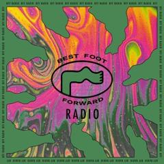 BFF Radio 011 (Maxwell)