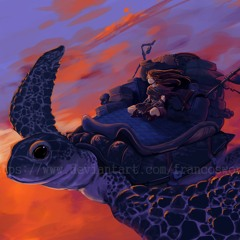 The Merchant And The Turtle
