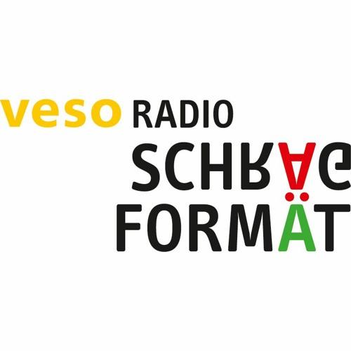 VESO Radio Schrägformat