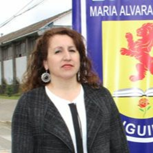 Directora María Alvarado Garay - Patricia Mora